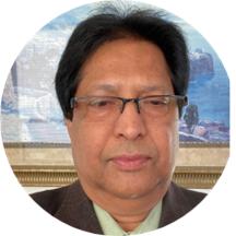 Dr. Jai Jalaj, MD , Pulmonologist, Sleep Medicine Specialist