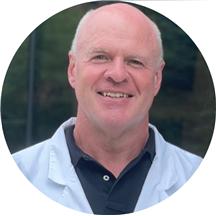 Dr. John Sharkey, MD , Orthopedic Surgeon