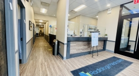 """14 Street Medical Arts - your """"one-stop"""" Workers Comp Office"""