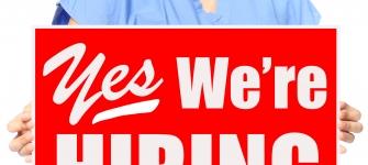 14 Street Medical Arts, Help Wanted